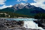 Banff National Park Alberta Canada FleeAmerica
