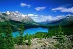 Banff National Park Canada FleeAmerica