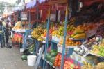 Ecuador Fruit Stand