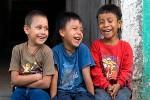 Guatemala Children FleeAmerica