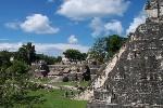 Guatemala Tikal  FleeAmerica