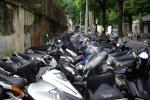 Ho Chi Minh City Motorcycles